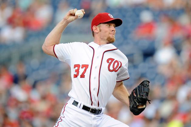 How a Radical New Pitching Rotation Could Give the Washington Nationals an Edge