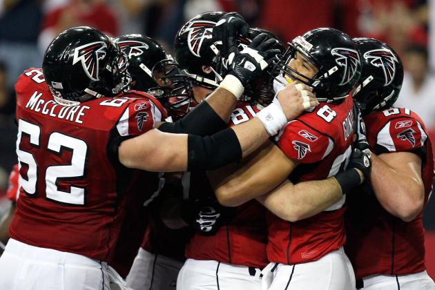 What to Expect from These Atlanta Falcons in Contract Years