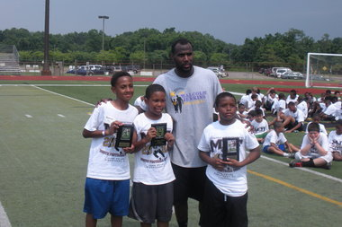 NFC South Morning Jog: Burned Twice, Malcolm Jenkins Hands Shoes to HS Kid