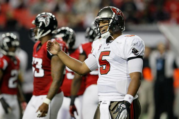 Ron Jaworski Goes Mr. Obvious on Josh Freeman