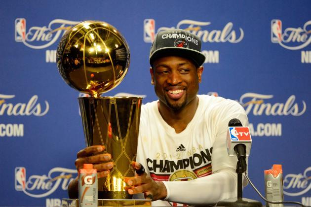 Dan Le Batard Championship Rant 2012 6/22 NBA Champions Miami Heat