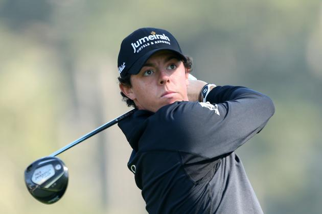 Why Golf Needs Rory McIlroy to Rediscover His Form