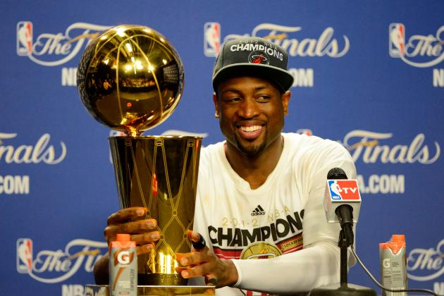Miami Heat Championship Parade: Live Blog, Coverage and Twitter Reaction