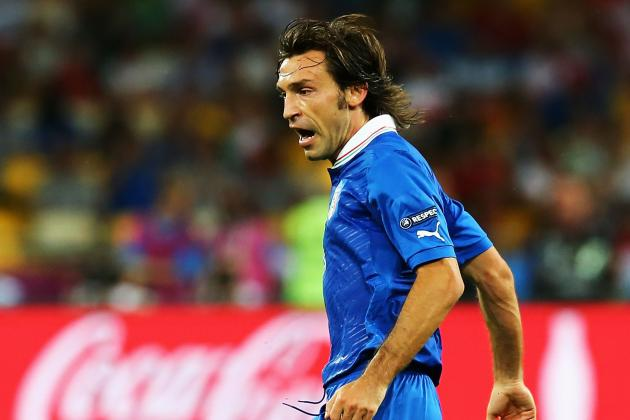 Manchester United Transfer: Why Pirlo or Aimar Would Be Perfect at Old Trafford