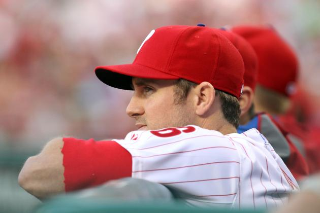 Chase Utley's Return May Be Too Little for the Phillies, Too Late for His Career