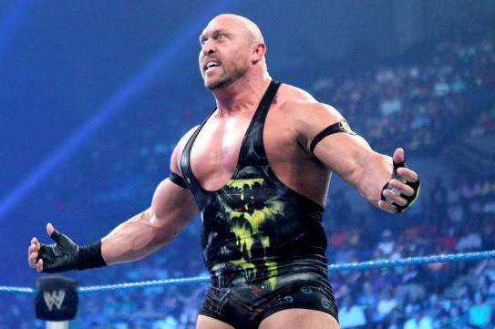 The Dark Knight Rises: How Ryback Could Be the WWE's Bane
