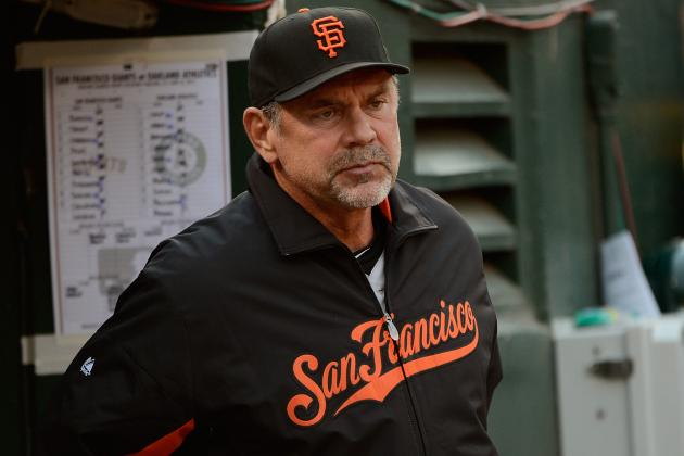 San Francisco Giants: Why the Giants Must Fire Bruce Bochy