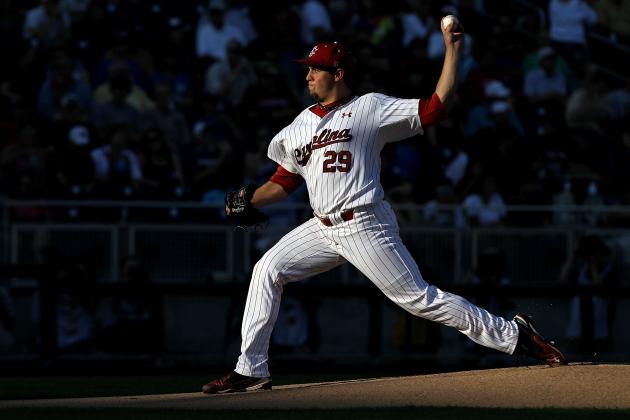 College World Series Finals 2012 Schedule: South Carolina Built to Come Back