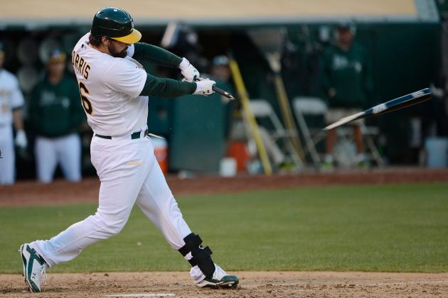 Derek Norris Hits Walk-off 3-Run Home Run to Give Oakland A's Thrilling 4-2 Win