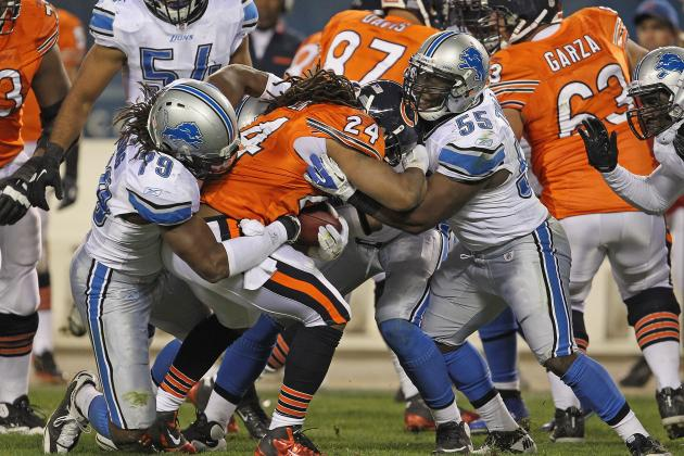 Detroit Lions 2012: Can This Team Contend in NFC's Toughest Division?