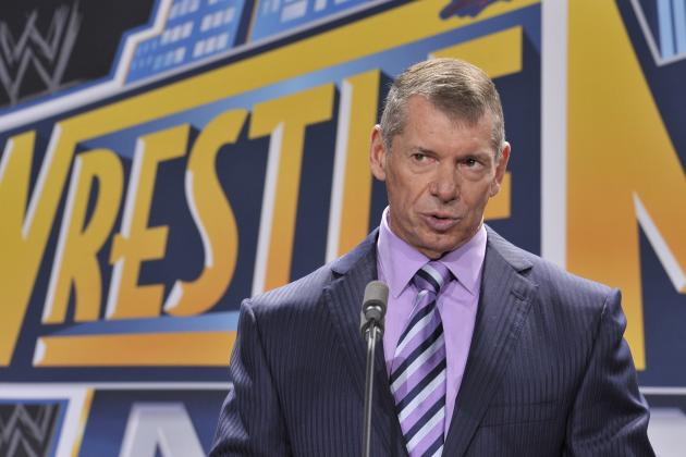 WWE Announces New Weekly Television Show Titled WWE Main Event