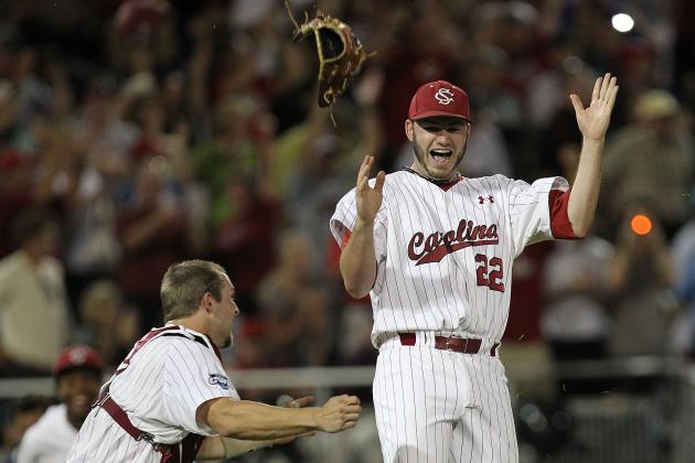 College World Series Finals 2012: South Carolina's Magic Act Will Force Game 3