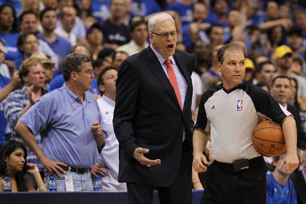 NBA Rumors: Genius NBA Minds Who Would Turn Around Struggling Franchises