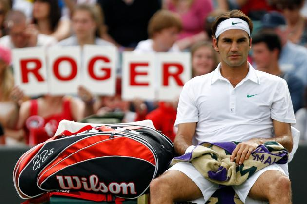 Wimbledon 2012: Why Roger Federer Can Reclaim Wimbledon Crown