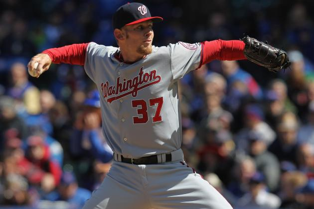 Fantasy Baseball 2012: 2-Start Pitchers Log for June 25-July 1