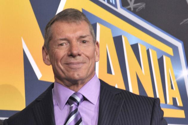 WWE Letter of the Week: Letter to Vince McMahon on Big Summer Angle