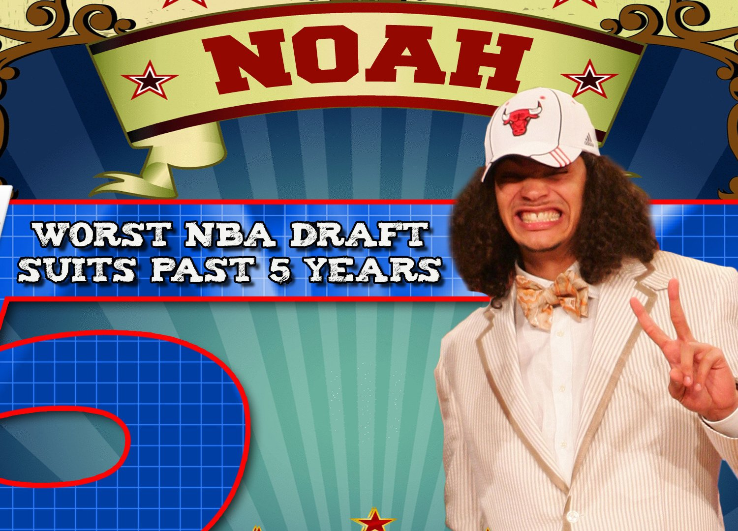 br5 5 worst nba draft suits of past 5 years ft joakim