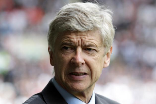 Arsenal Transfer News: Players Who Are Way out of Arsene Wenger's Price Range