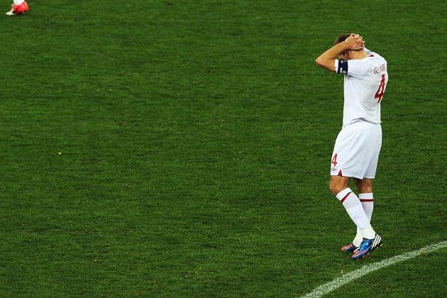 Euro 2012 Podcast: Quarterfinals Review and Semifinals Preview