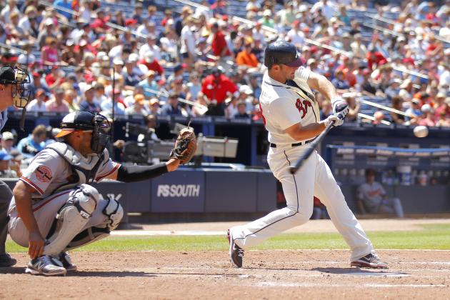 Uggla: 'I'm Going to Get Hot Again…rather It Be Sooner'