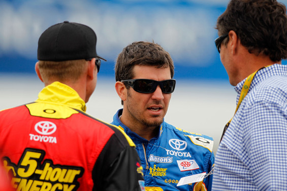 NASCAR: Is Michael Waltrip Racing Headed Towards Elite Status?