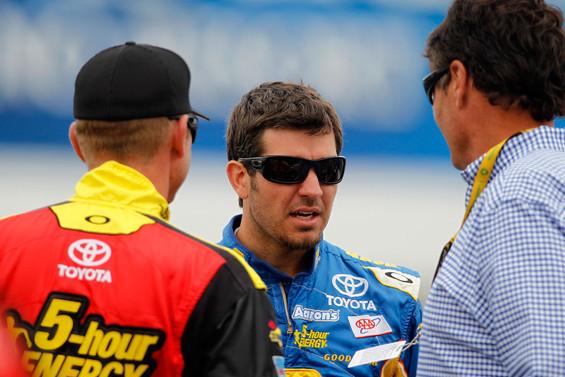 NASCAR: Is Michael Waltrip Racing Headed Towards Elite Status?