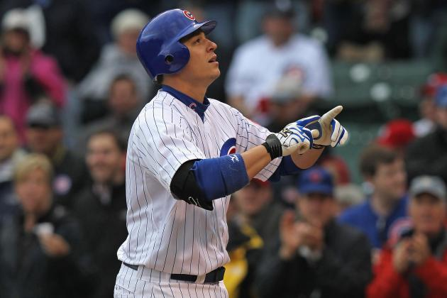 Anthony Rizzo to Chicago Cubs: Prospect's Call-Up Will Be Huge for Bryan LaHair