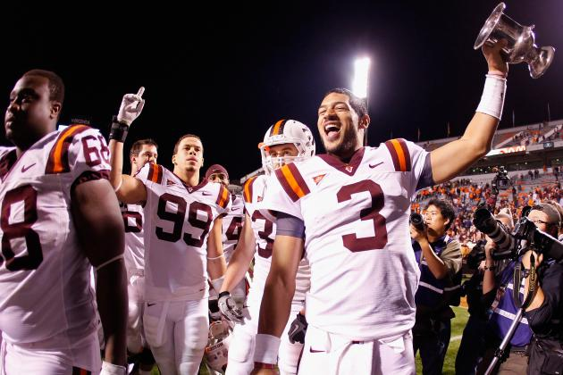 Virginia Tech's 2012 Football Schedule: Opponents, History, and Bold Predictions