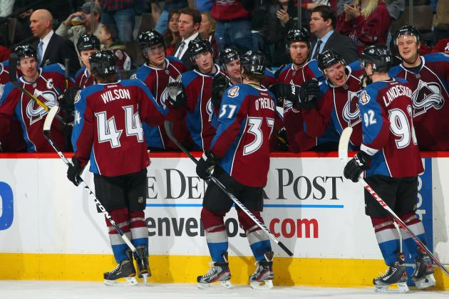 Colorado Avalanche: Still Plenty of Work to Be Done in Colorado This Offseason