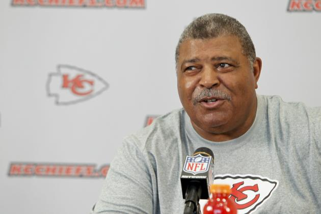 Kansas City Chiefs: Playoff Victory Drought to Come to an End in 2012?