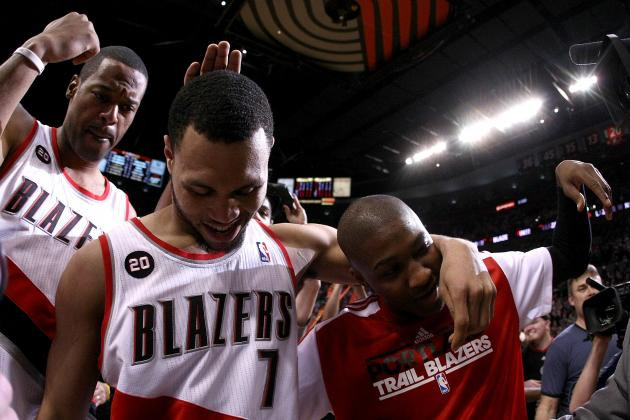 NBA Offseason: How to Rebuild the Portland Trail Blazers