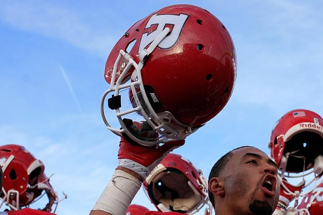 Rutgers Football Stockpiling Talent as Two More 2013 Recruits Commit