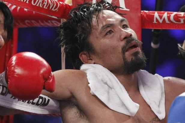 Pacquiao: Why He Can't Be Among All-Time Greats if He Never Faces Mayweather