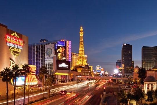 NBA Continues Its Flirtation with Las Vegas