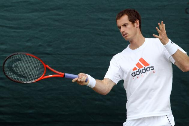 Wimbledon 2012: TK's Picks for Day 2