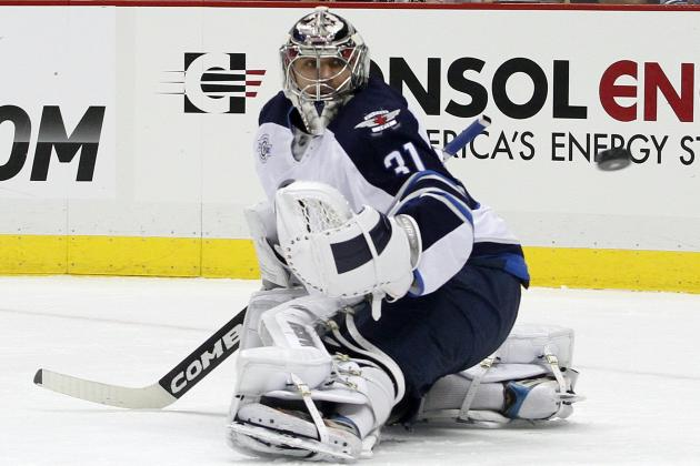 Jets' Pavelec Signs Five-Year, $19.5M Deal