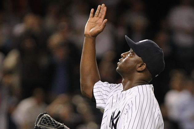 Does Yankees' Rafael Soriano Deserve to Be a 2012 AL All-Star?