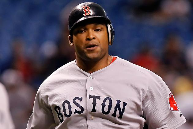 Marlon Byrd Suspension: Positive Test Shows Drug Use Will Never Go Away