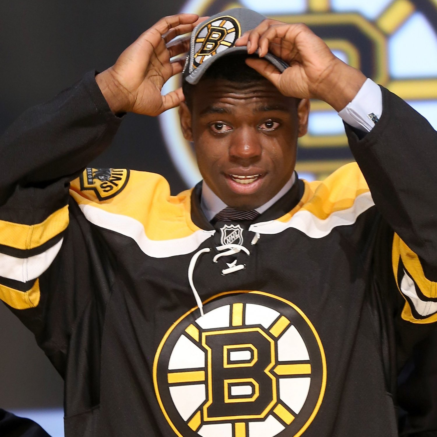Boston Bruins: Malcolm Subban And Other Goalies Drafted By