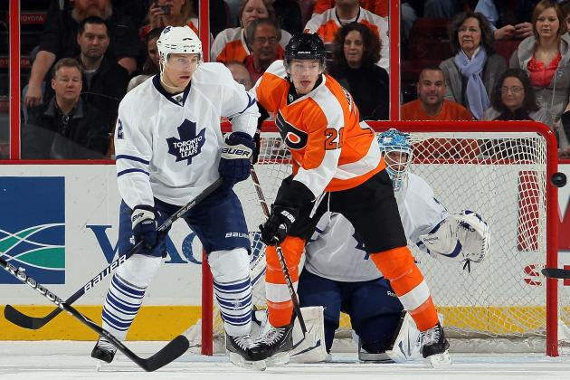 Toronto Maple Leafs: How Did They Do in the Schenn for Van Riemsdyk Trade?
