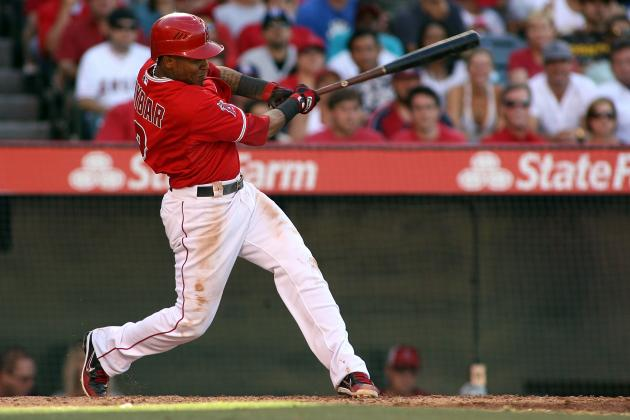 Fantasy Baseball: Erick Aybar on a Roll