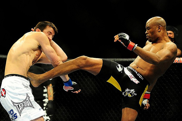 UFC 148 Media Call: Quotes from Anderson Silva, Chael Sonnen and Dana White