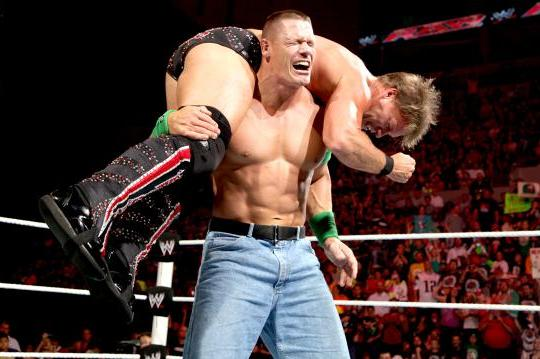 WWE Raw: Chris Jericho vs. John Cena, Money in the Bank Matches, A.J. and More