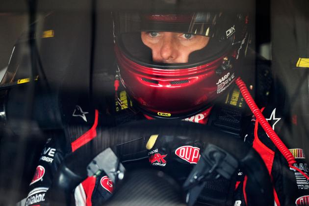 Jeff Gordon: Why He's Struggling so Much This NASCAR Sprint Cup Season