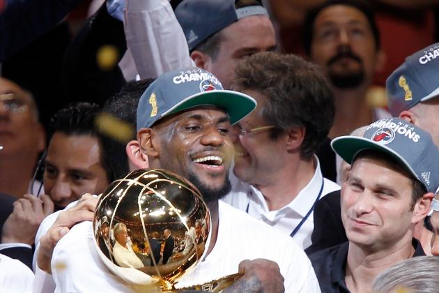 NBA Finals 2012: LeBron James Vindicated, Things Will Change and Stay the Same