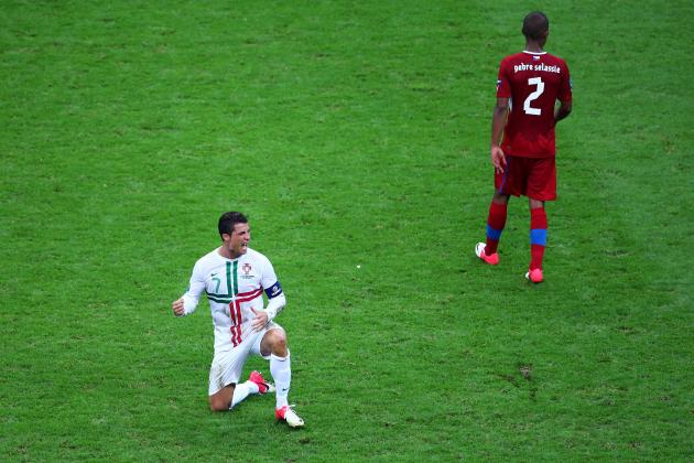 Euro 2012: Semifinals Odds, Preview and Prediction: Spain vs. Portugal