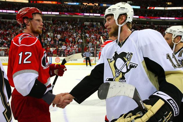 Carolina Hurricanes' Staal Brothers Will Outshine the Sedins
