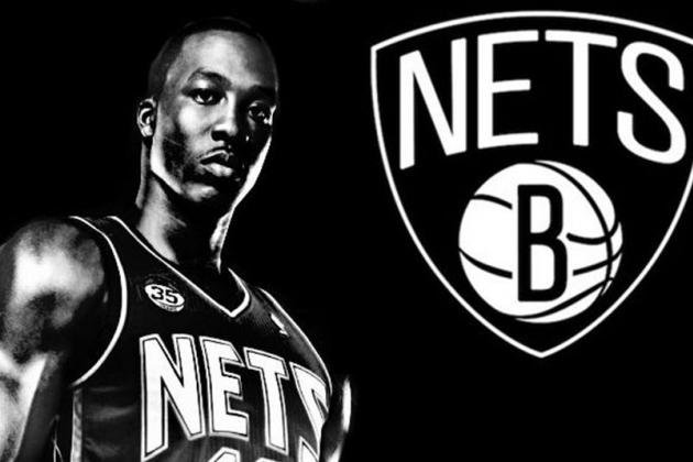 Dwight Howard and Deron Williams Will Make Brooklyn Nets Contenders
