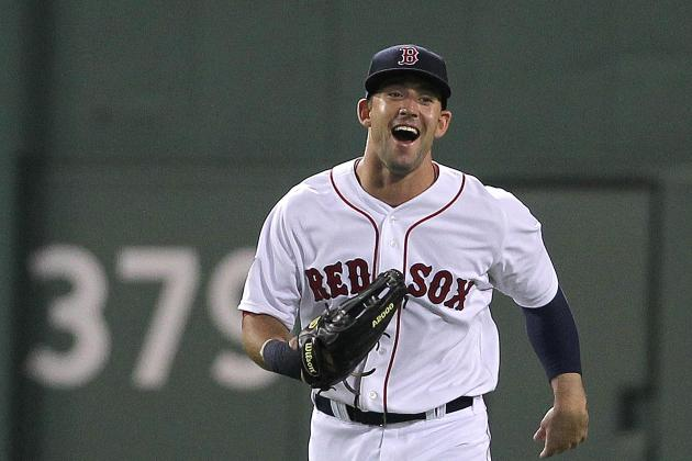 Ryan Kalish: Why Red Sox Prospect Is on the Verge of MLB Stardom