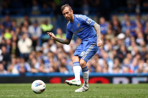 Chelsea Transfer News: Is Raul Meireles Leaving Stamford Bridge This Summer?